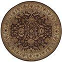 Oriental Weavers Genesis 6' Rug - Item Number: G952M1180180ST