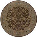 Oriental Weavers Genesis 6' Rug - Item Number: G952Q1180180ST