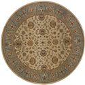 Oriental Weavers Genesis 8' Rug - Item Number: G952W1240240ST
