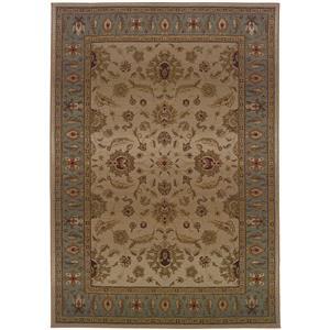 """Oriental Weavers Genesis 9' 9"""" X 12' 2"""" Rug"""