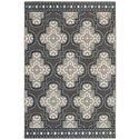 "Oriental Weavers Hampton 7'10"" X 10'10"" Rug - Item Number: H5641H240330ST"