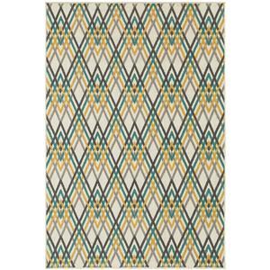 "Oriental Weavers Hampton 5' 3"" X  7' 6"" Rug"