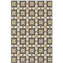 "Oriental Weavers Hampton 6' 7"" X  9' 6"" Rug - Item Number: H801L200290ST"