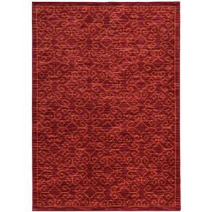 """Oriental Weavers Harper 7'10"""" X 10'10"""" Rug"""