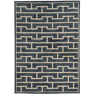 """Oriental Weavers Harper 3' 3"""" X  5' 5"""" Rug"""