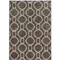"""Oriental Weavers Harper 9'10"""" X 12'10"""" Rug - Item Number: H46179300390ST"""