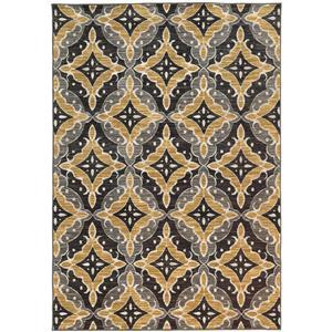 """Oriental Weavers Harper 6' 7"""" X  9' 6"""" Rug"""