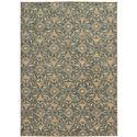 """Oriental Weavers Harper 3' 3"""" X  5' 5"""" Rug - Item Number: H79192100165ST"""