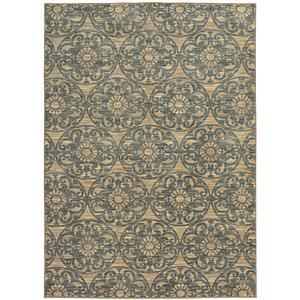 """Oriental Weavers Harper 9'10"""" X 12'10"""" Rug"""
