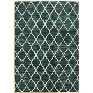 """Oriental Weavers Harper 5' 3"""" X  7' 6"""" Rug"""