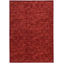 "Oriental Weavers Harper 6' 7"" X  9' 6"" Rectangle Area Rug - Item Number: HAR4024967X96"