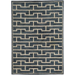 "Oriental Weavers Harper 7'10"" X 10'10"" Rectangle Area Rug"