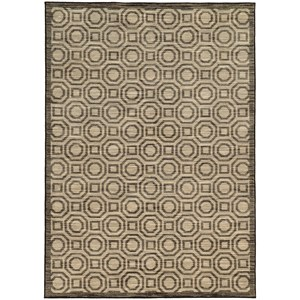 "Oriental Weavers Harper 3' 3"" X  5' 5"" Rectangle Area Rug"