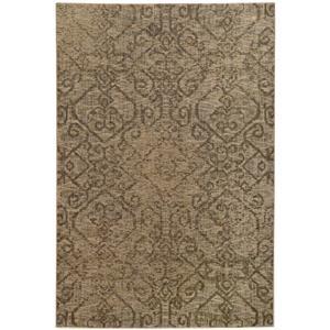 """Oriental Weavers Heritage 7'10"""" X 10'10"""" Rug"""