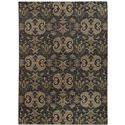 """Oriental Weavers Heritage 1'10"""" X  3' 3"""" Rug - Item Number: H2163D058100ST"""