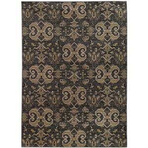 """Oriental Weavers Heritage 2' 7"""" X  9' 4"""" Rug"""
