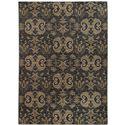 """Oriental Weavers Heritage 6' 7"""" X  9' 6"""" Rug - Item Number: H2163D200290ST"""