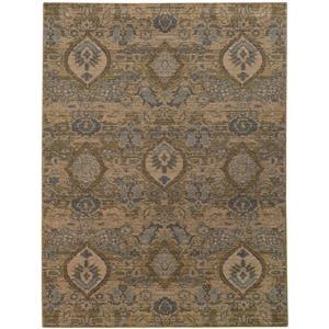 """Oriental Weavers Heritage 1'10"""" X  3' 3"""" Rug"""