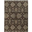 """Oriental Weavers Heritage 5' 3"""" X  7' 6"""" Rug - Item Number: H8124N160230ST"""