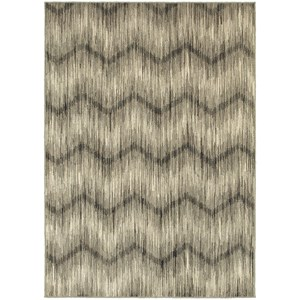 "Oriental Weavers Highlands 7'10"" X 10'10"" Rectangle Area Rug"