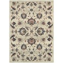 "Oriental Weavers Highlands 5' 3"" X  7' 6"" Rectangle Area Rug - Item Number: HIG6684B53X76"