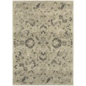 "Oriental Weavers Highlands 1'10"" X  3' 0"" Rectangle Area Rug - Item Number: HIG6684D110X3"
