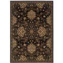 Oriental Weavers Hudson 10' X 13' Rug - Item Number: H042G1306396ST