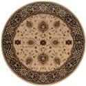"Oriental Weavers Hudson 7' 8"" Rug - Item Number: H1338C235RDST"