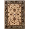 Oriental Weavers Hudson 10' X 13' Rug - Item Number: H1338C305396ST