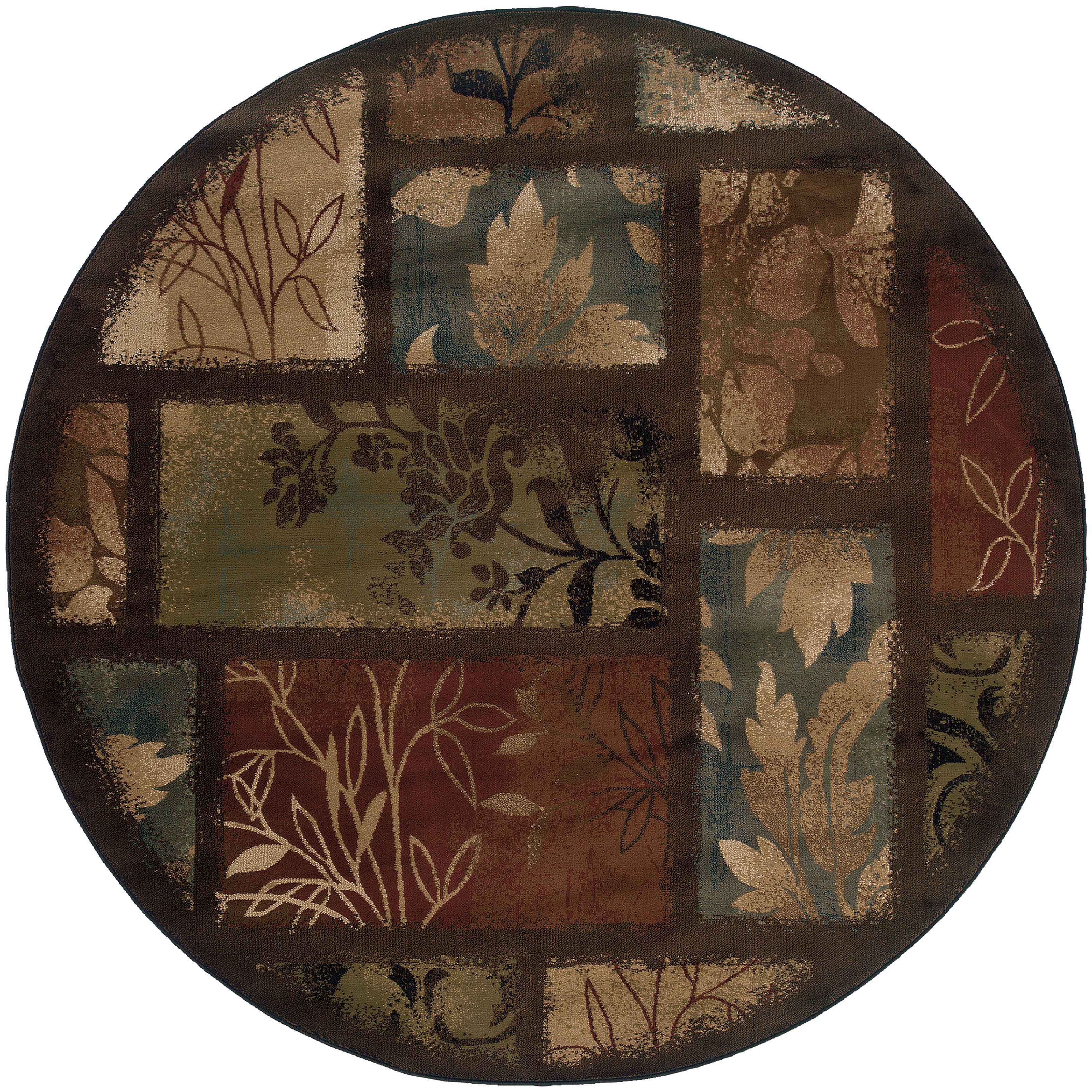 """Oriental Weavers Hudson 7' 8"""" Rug - Item Number: H1699G235RDST"""