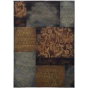 """Oriental Weavers Hudson 7' 8"""" X 10'10"""" Rug"""