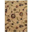 "Oriental Weavers Hudson 6' 7"" X  9' 6"" Rug - Item Number: H4887B200290ST"