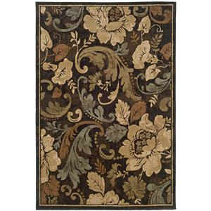 "Oriental Weavers Huntington 3' 2"" X  5' 5"" Rug"