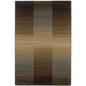 """Oriental Weavers Huntington 1'10"""" X  2'10"""" Rug"""