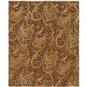 """Oriental Weavers Huntley 3' 6"""" X  5' 6"""" Rug - Item Number: H19102107168ST"""