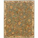 """Oriental Weavers Huntley 3' 6"""" X  5' 6"""" Rug - Item Number: H19103107168ST"""