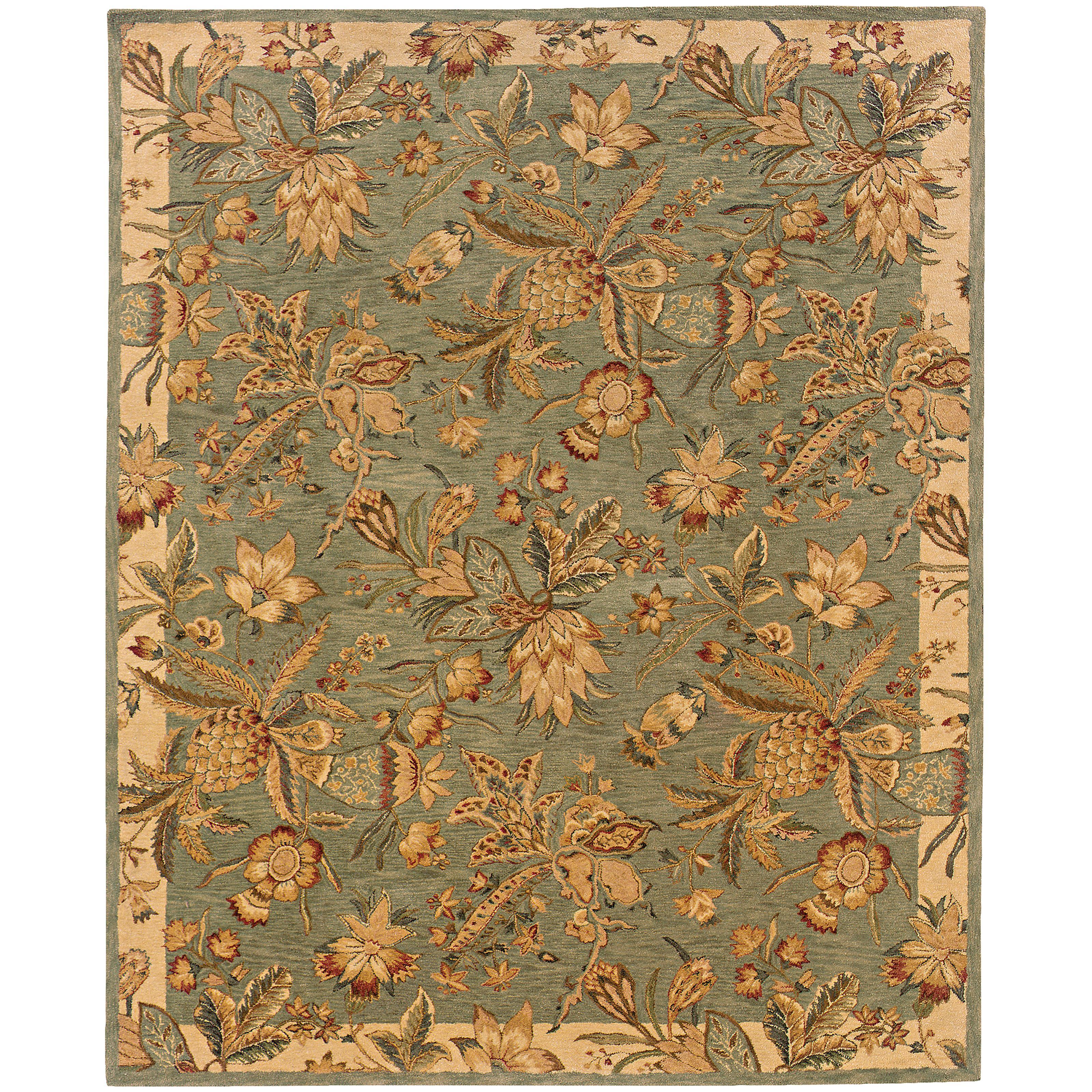 """Oriental Weavers Huntley 7' 6"""" X  9' 6"""" Rug - Item Number: H19103229290ST"""