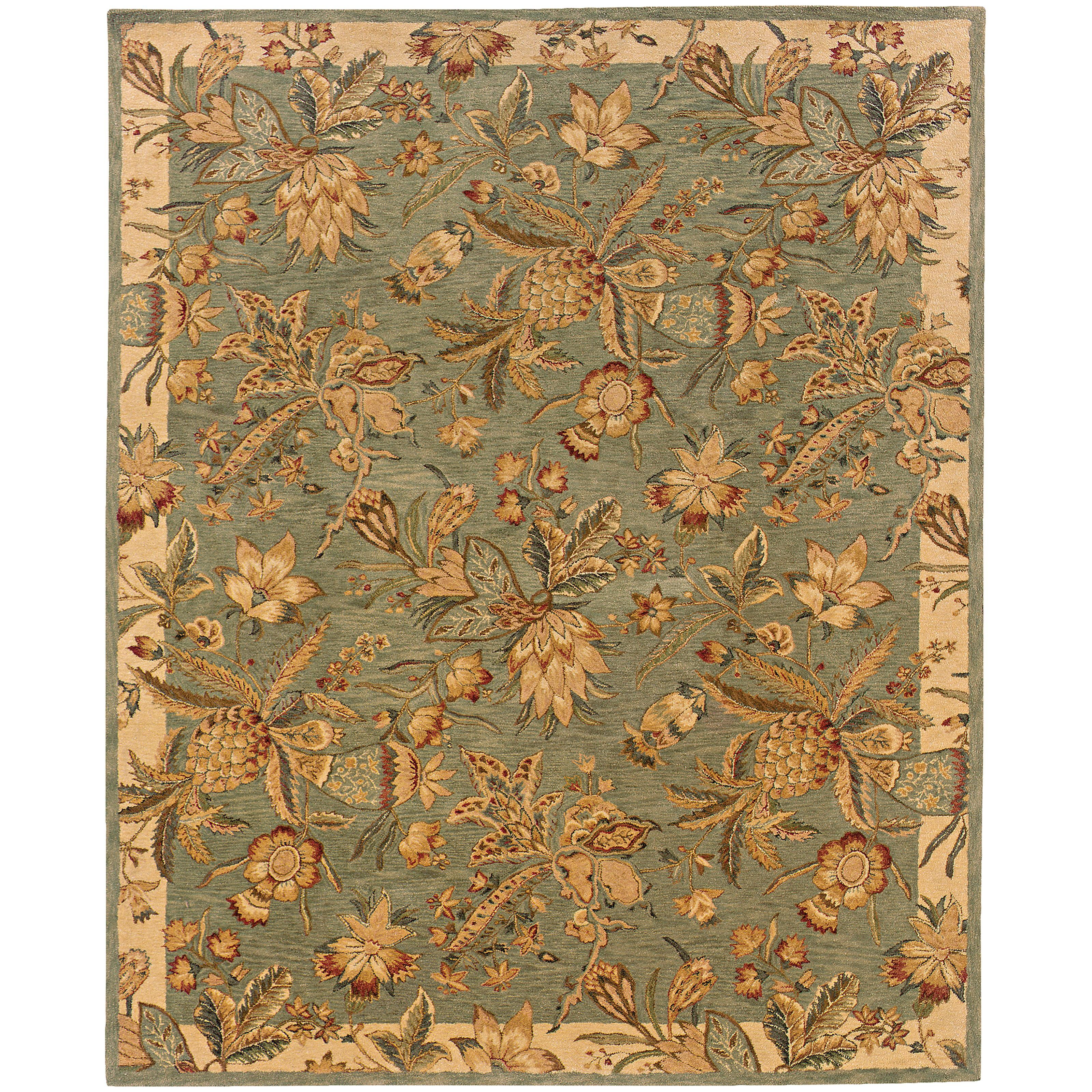 """Oriental Weavers Huntley 9' 3"""" X 13' 3"""" Rug - Item Number: H19103282404ST"""
