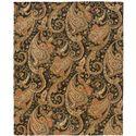"""Oriental Weavers Huntley 2' 3"""" X  8' 0"""" Rug - Item Number: H19104068244ST"""