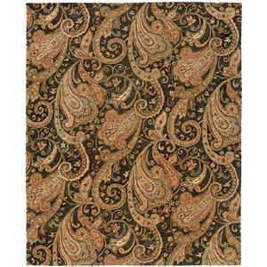 """Oriental Weavers Huntley 3' 6"""" X  5' 6"""" Rug"""