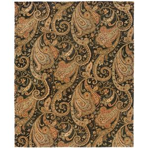 "Oriental Weavers Huntley 5' 3"" X  8' 3"" Rug"