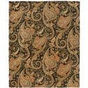 "Oriental Weavers Huntley 7' 6"" X  9' 6"" Rug - Item Number: H19104229290ST"