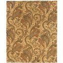"""Oriental Weavers Huntley 7' 6"""" X  9' 6"""" Rug - Item Number: H19105229290ST"""