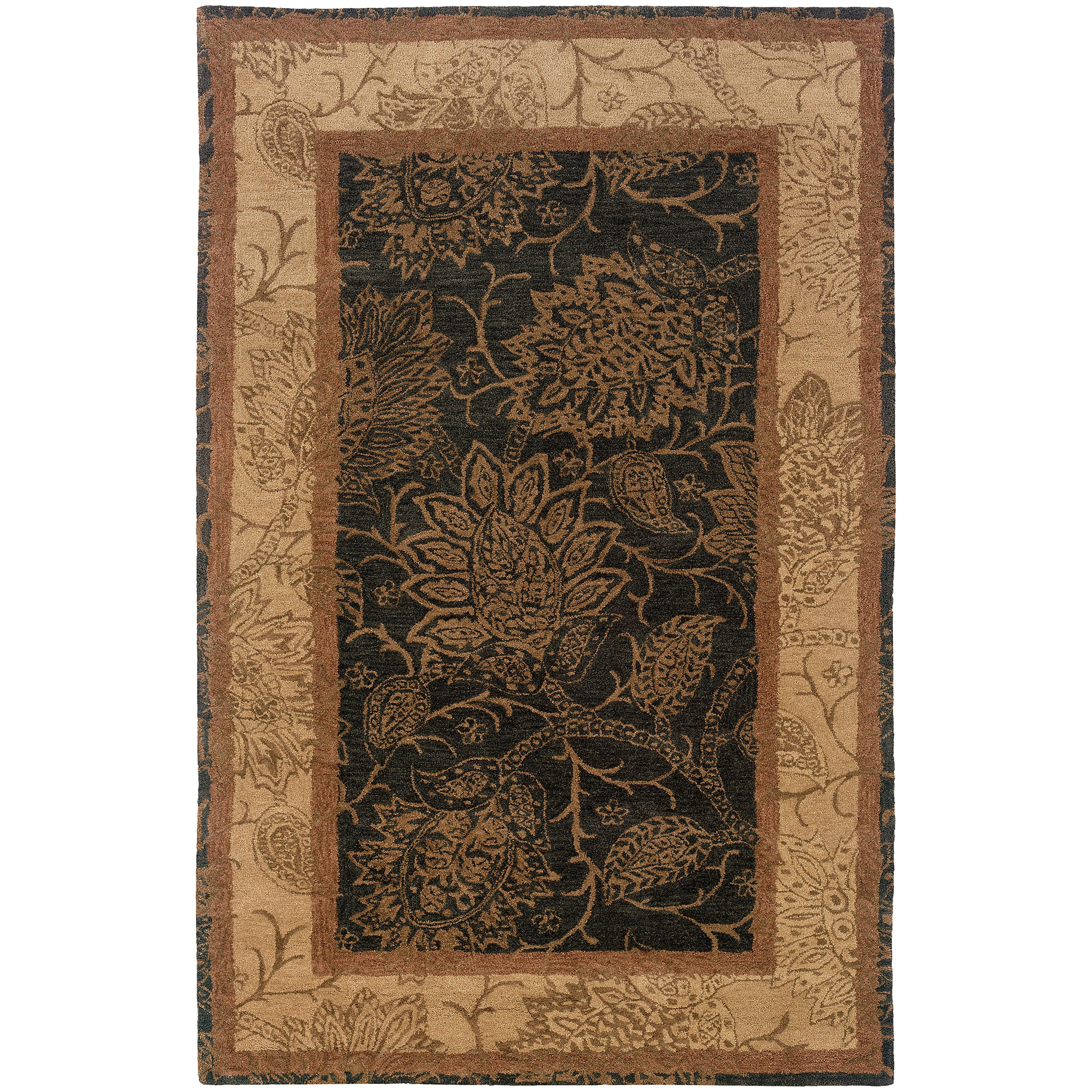 "Oriental Weavers Huntley 9' 3"" X 13' 3"" Rug - Item Number: H19107282404ST"