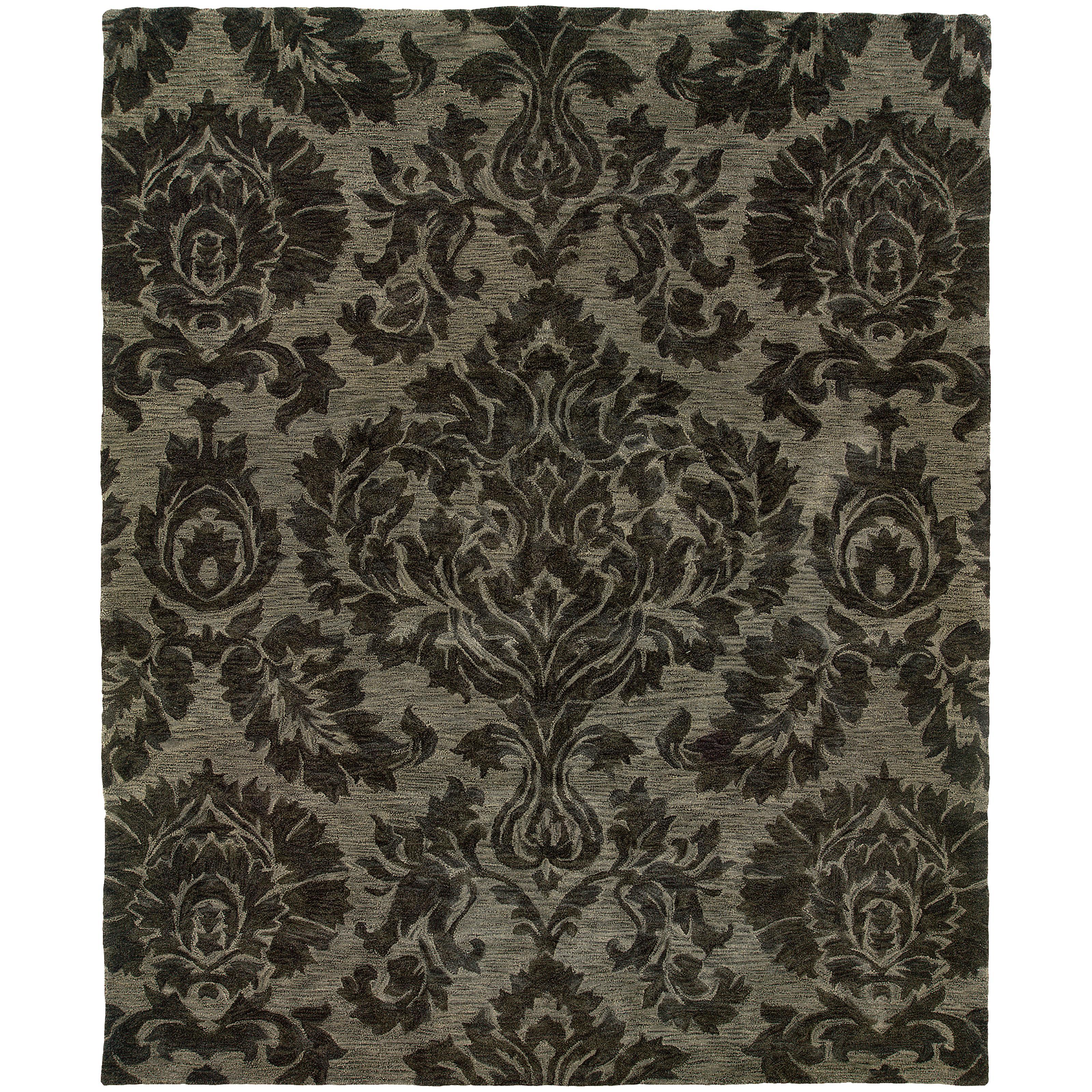 """Oriental Weavers Huntley 3' 6"""" X  5' 6"""" Rug - Item Number: H19108107168ST"""