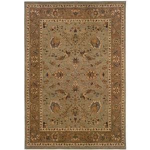 """Oriental Weavers Infinity 7' 8"""" X 10'10"""" Rug"""