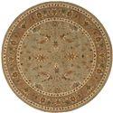 """Oriental Weavers Infinity 7' 8"""" Rug - Item Number: I1104C235RDST"""