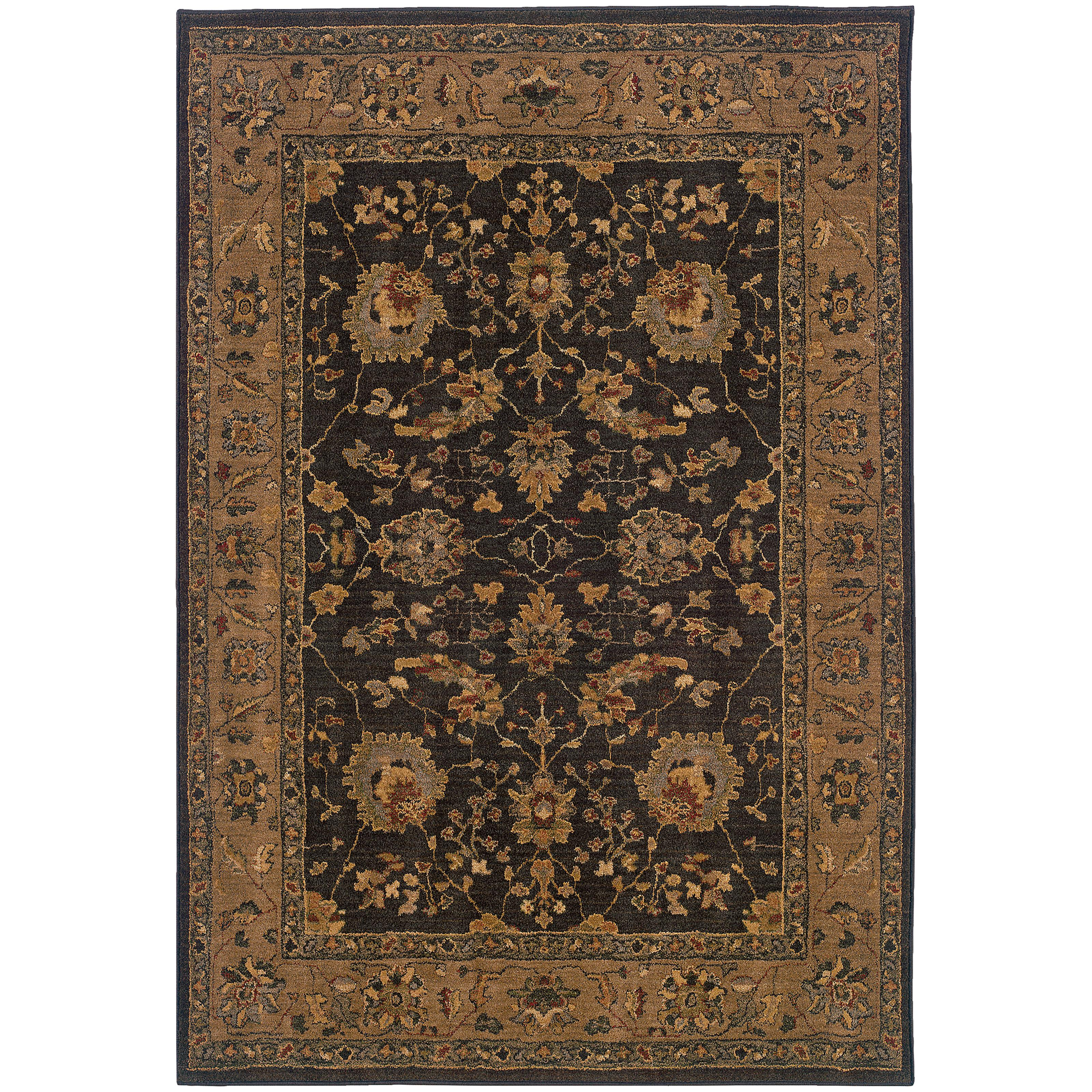 "Oriental Weavers Infinity 6' 7"" X  9' 6"" Rug - Item Number: I1104F200295ST"