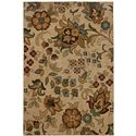 "Oriental Weavers Infinity 3'10"" X  5' 5"" Rug - Item Number: I1105A117165ST"