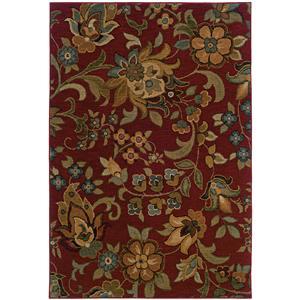 """Oriental Weavers Infinity 5' 3"""" X  7' 6"""" Rug"""